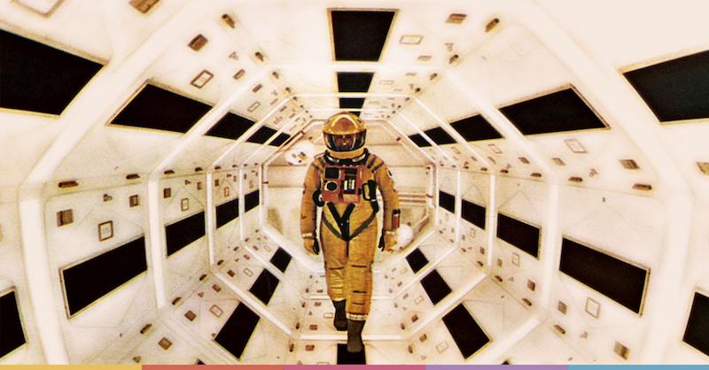 5 razones para volver a ver 2001: Una Odisea del Espacio