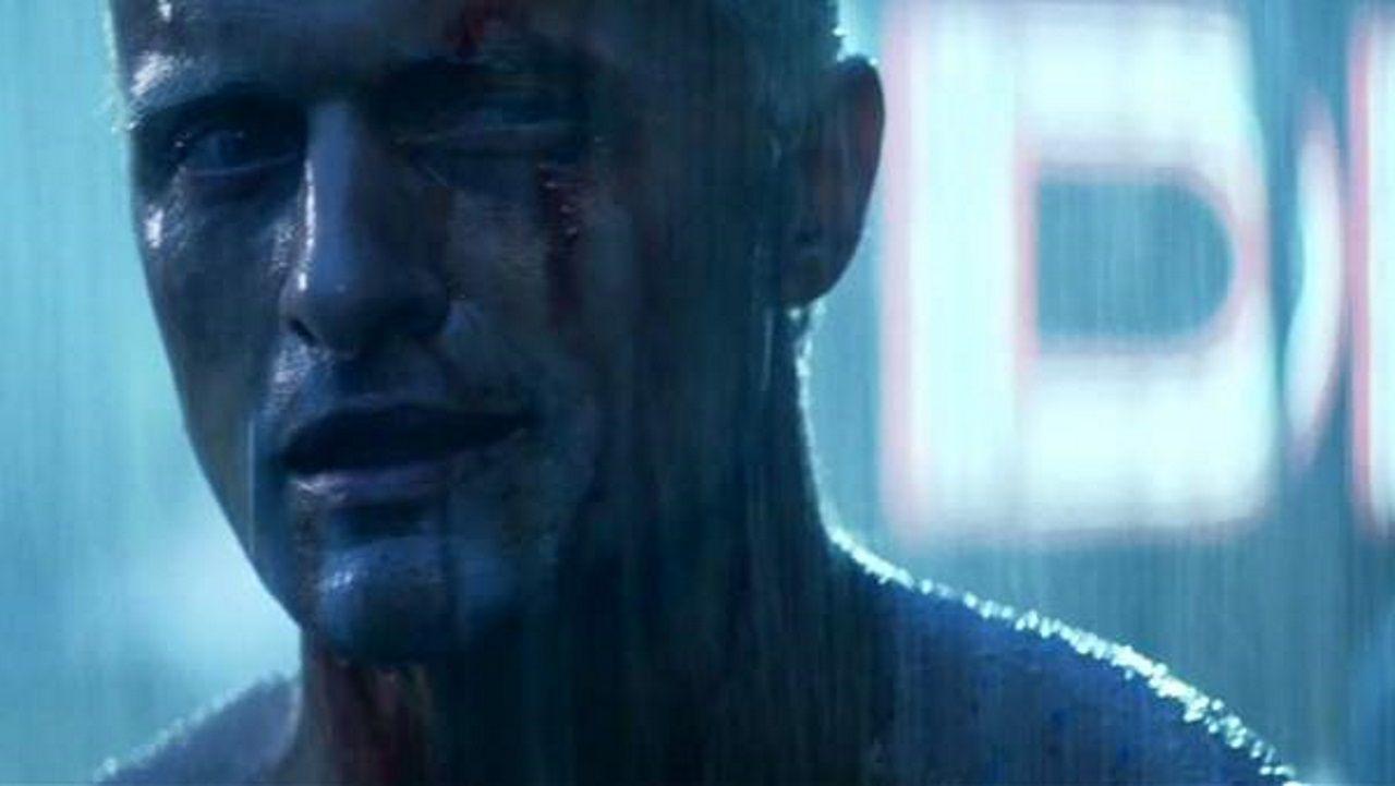 Harrison Ford, Rutger Hauer y 'Lágrimas en la lluvia', el épico final de Blade Runner