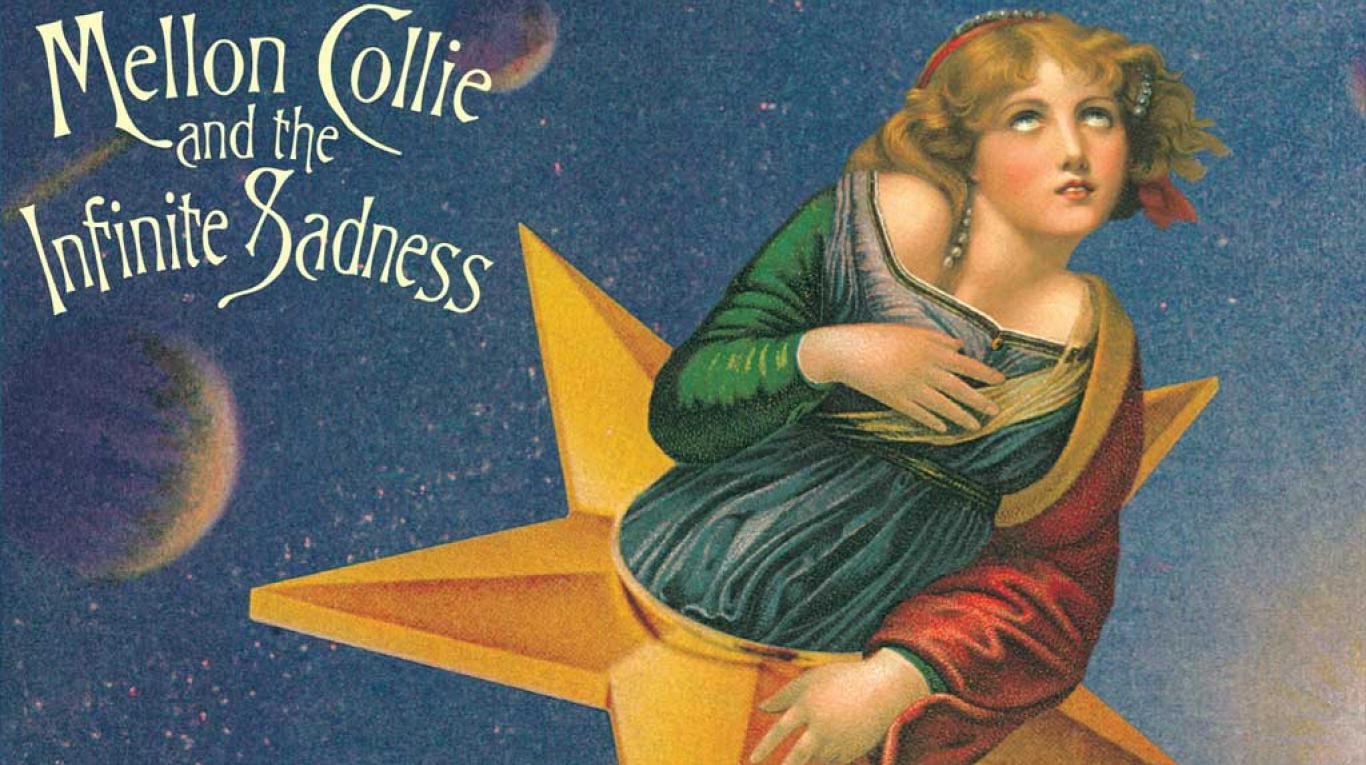 En la mente de Billy Corgan: 'Mellon Collie', el gran disco de Smashing Pumpkins
